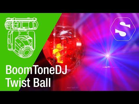 Vidéo BoomTone DJ - Twist Ball