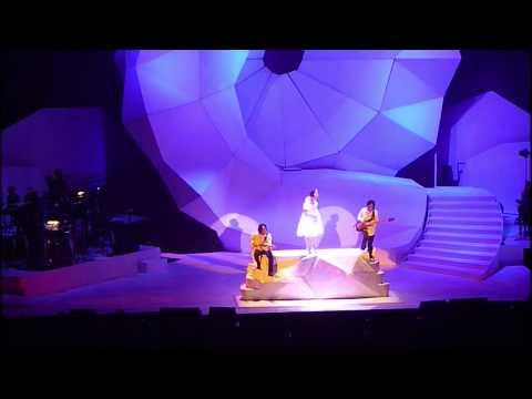 孫燕姿 - 我不難過@答案是...2010香港演唱會