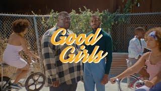 AUGUST 08 feat. Duckwrth - Good Girls (Official Music Video)