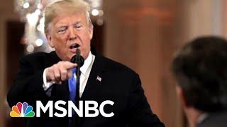 Judge Sides With CNN, White House Must Restore Acosta Press Pass   Hallie Jackson   MSNBC