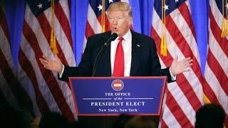 Donald Trump shuts down CNN reporter: