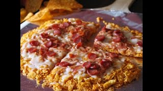 Doritos Pizza