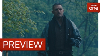James and Thorne duel - Taboo: Episode 5 Preview - BBC One