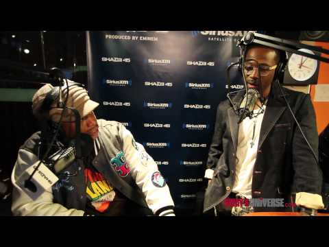 Q Parker from 112 Talks Fondest Memories with Notorious B.I.G on ...