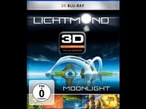 Лунный свет 3D