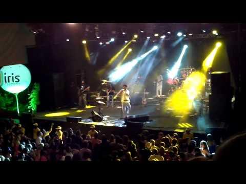 Baixar Show de Jau no Bahia Cafe Hall / Aranha 17.12.2011 Frente & Fundo