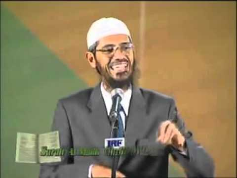 Zakir Naik - Similarities between Hinduism and Islam