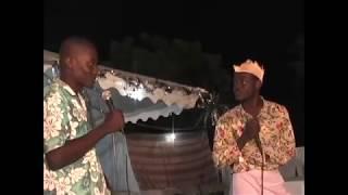 * AREBO & FOBO * DELIVRANS POU AYITI ( Live comedy show ) YouTube comedy