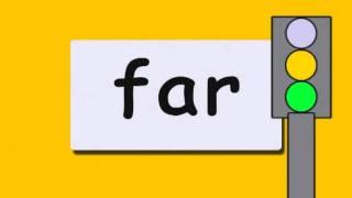 English Language Reading Practice video for kids