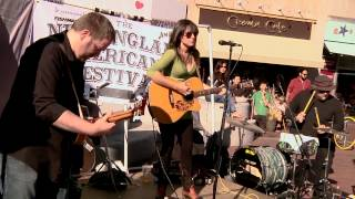 Sarah Blacker -- 2013 New England Americana Festival