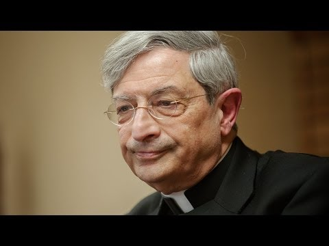 Bishop Matano interview excerpt: Abuse trials