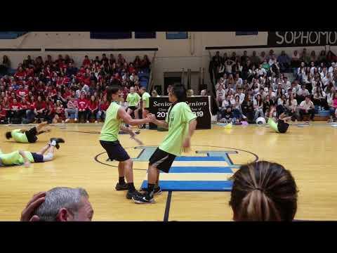 BotC 2018 - Senior Dance