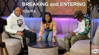 Breaking and Entering: How to Succeed in Atlanta's Music Industry