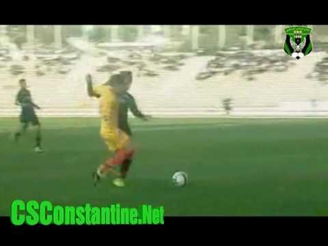 CSC 1 - NAHD 2 : Résumé du match