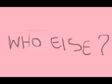 THETOYS - วันนี้เธอจะบอกรักใครอีก (Who else?)