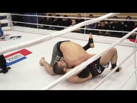 Abubakar Nurmagomedov vs Yuri Grigoryan