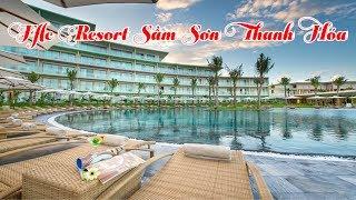 Toàn cảnh FLC Resort Sầm Sơn Thanh Hóa