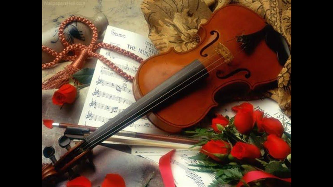 MAX BRUCH: Violin Concerto No. 2 in D minor, Op. 44.