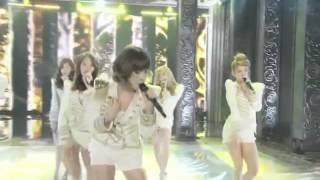 AKB48 & SNSD Performance HD]