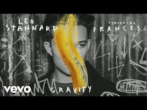 Leo Stannard, Frances - Gravity (Audio)
