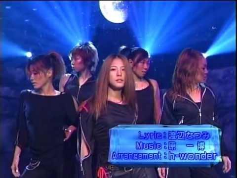 BoA DOUBLE Live 2003.10.24 FUN
