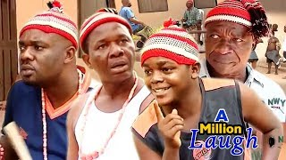 A Million Laugh Season 3 - 2018 Trending Nigerian Nollywood Comedy Movie Full HD