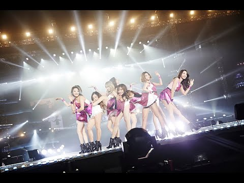 [DVD] Girls' Generation (소녀시대) - Gee 'Phantasia' in Seoul