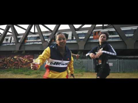 Paigey Cakey - Boogie (Music Video)