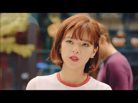 TWICE - Likey (but every time they say
