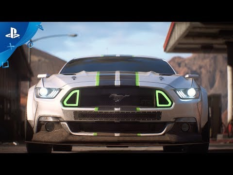 Need for Speed Payback Video Screenshot 4