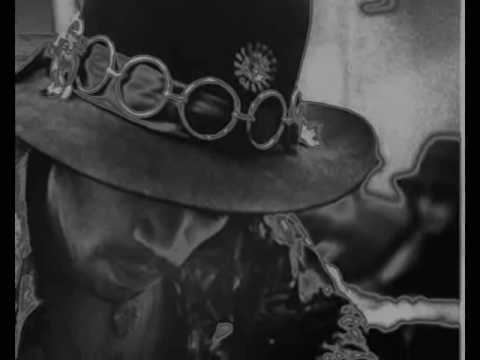 Jimi Hendrix - With The Power (Unreleased Version)
