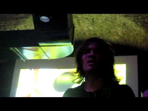 Психея - Поколение Ты. Hype в Mod Club.Cпб.22.04.2011.