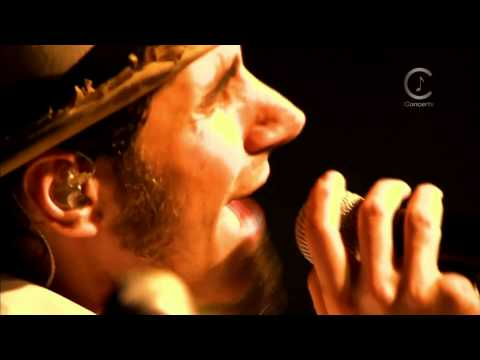 Serj Tankian - Charades live at Forum 2008 [Full HD]