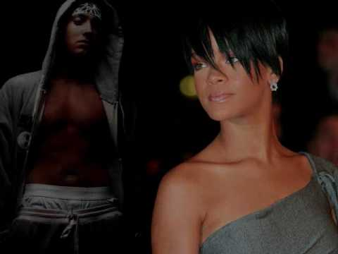 Baixar Love the way you lie - Eminem feat. Rihanna (lyrics) CLEAN VERSION
