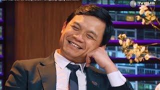 """Bị  Bắt Bài """"Em Có Về Làm Thuê Cho Anh Không"""", Shark Phú  Ngượng Ngùng Cười Mỉm..."""
