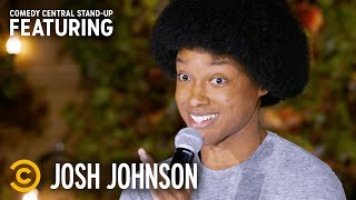 When Your Sex Ed Teacher Is Clearly a Virgin - Josh Johnson - Stand-Up Featuring