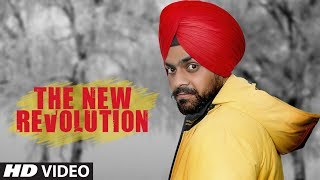 The New Revolution – Bunny Baidwan