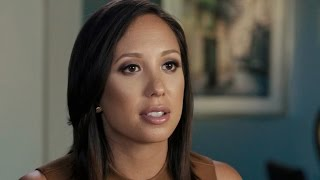 Cheryl Burke Reveals She Was Sexually Abused as a Child
