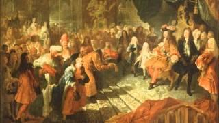 Lully: Le Bourgeois Gentilhomme, LWV 43 - Marche Pour La Cérémonie Des Turcs