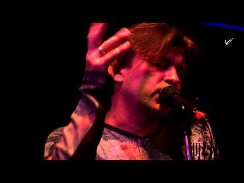 Би-2 - Flamenco (Нечетный воин 2.5) live