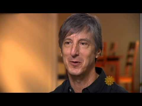 Television Writer Andy Borowitz's Rise and Reflection - YouTube