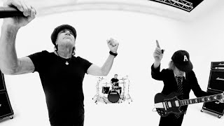 AC/DC - REALIZE (OFFICIAL VIDEO TRAILER)