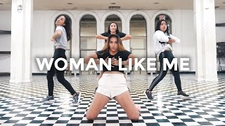 Woman Like Me - Little Mix Feat. Nicki Minaj (Dance Video) | @besperon Choreography