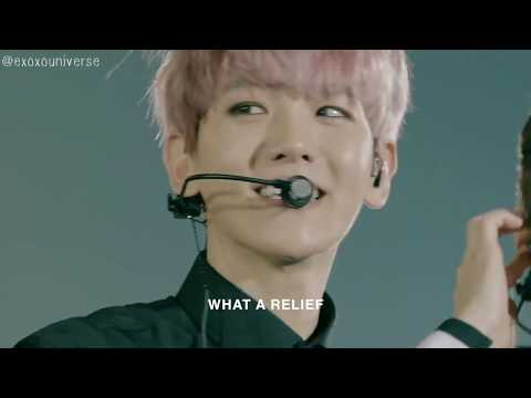 EXO Funny Fails😂 (Pt1)