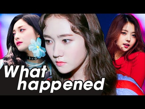 What Happened to PRISTIN