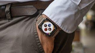 A Week On The Wrist: Apple Watch Series 4