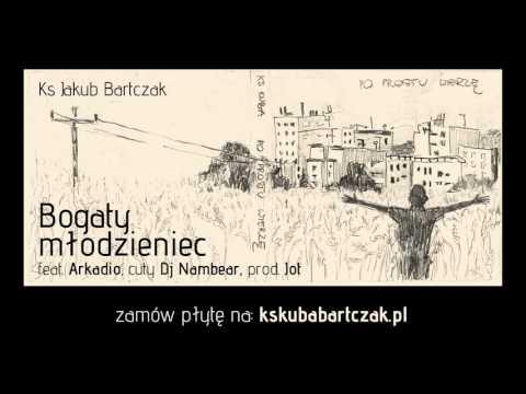 Bogaty młodzieniec - ks. Jakub Bartczak