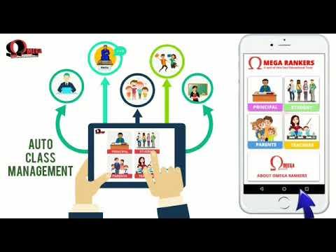 eScholastic Digital Learning App - Omega Rankers ...