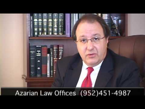Martin Azarian is an aggressive and experienced criminal defense attorney with over twenty years of criminal courtroom experience. His practice concentrates mainly in the areas of DWI/DUI, Felony Shoplifting, Felony Assault, Domestic Assault, Drug Possession and Sale, and serious traffic offenses.