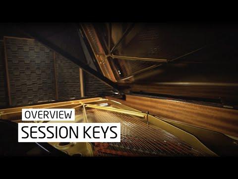 Session Keys